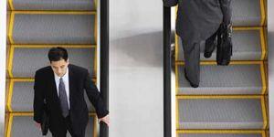 Foto: Si eres tan bueno, ¿por qué no te han nombrado jefe?
