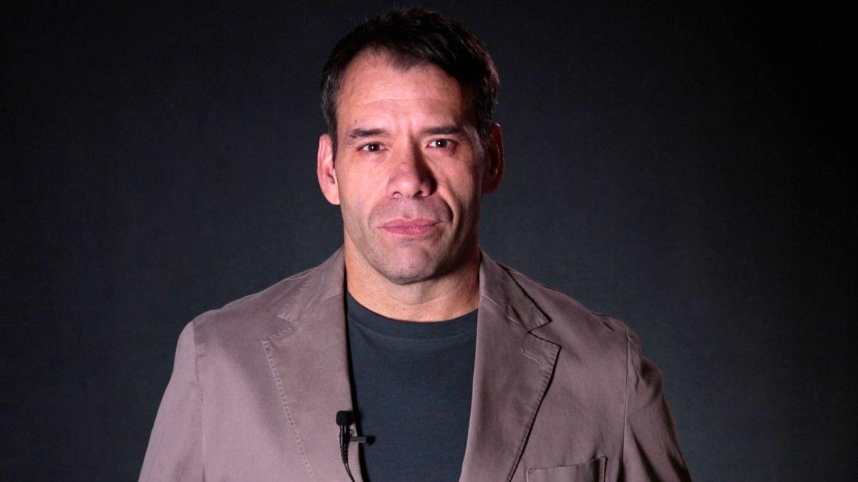Rubén Amón. (El Confidencial)