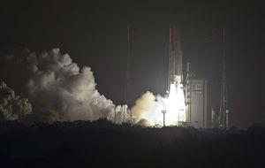 Hispasat compite en Brasil con los grandes gigantes del sector espacial