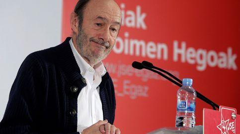 La entrega del premio Pérez Rubalcaba reúne a todas las familias del PSOE