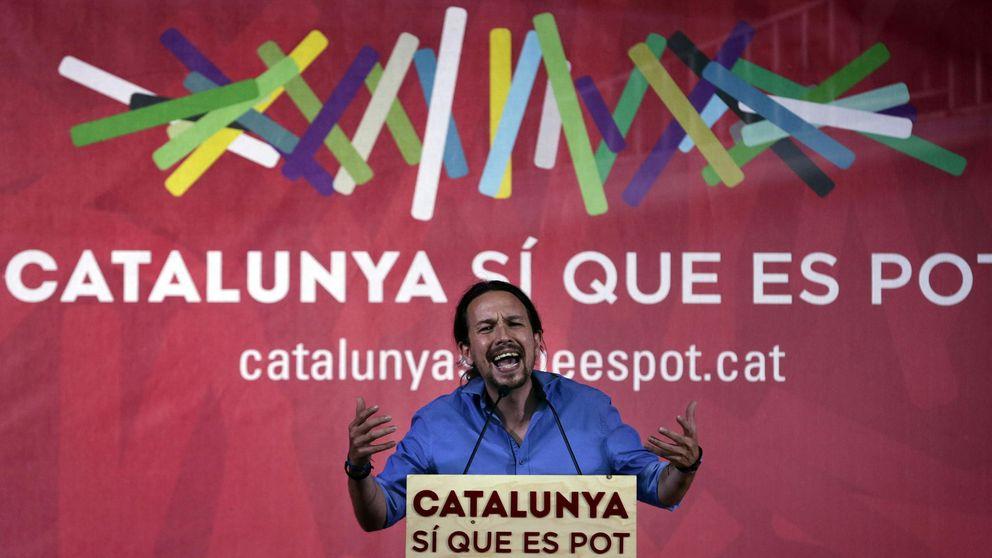 Iglesias: Quien necesite a Obama para reforzarse tiene miedo debatir