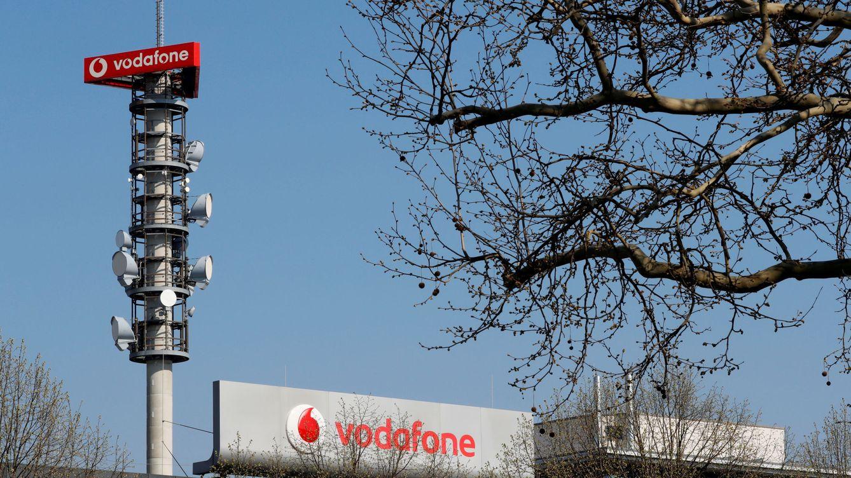 Colman Deegan sustituye a Coimbra como nuevo CEO de Vodafone España