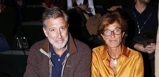 Post de Emilio Aragón a los 60: el desembarco de su familia en el mundo de la moda