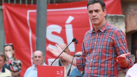 Sánchez no apoyará la moción de Podemos si gana: Es montar un número
