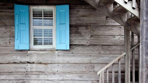 Persianas para regular la entrada de luz por las ventanas de casa