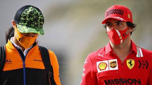 'CarLando': por qué la relación de Carlos Sainz y Lando Norris es de lo mejor en la F1