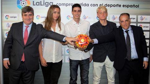 Las promesas Paula Badosa y Nicola Kuhn anuncian que jugarán con España