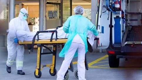 Sanidad registra 34.291 nuevos casos de coronavirus y 404 muertes más