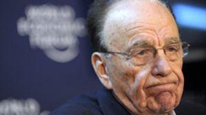 Rupert Murdoch podría comprar la productora de su hija para sacarla de apuros