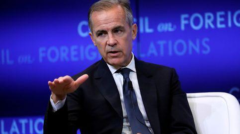 El BoE someterá a los bancos a 'stress tests' por el cambio climático a partir de 2021