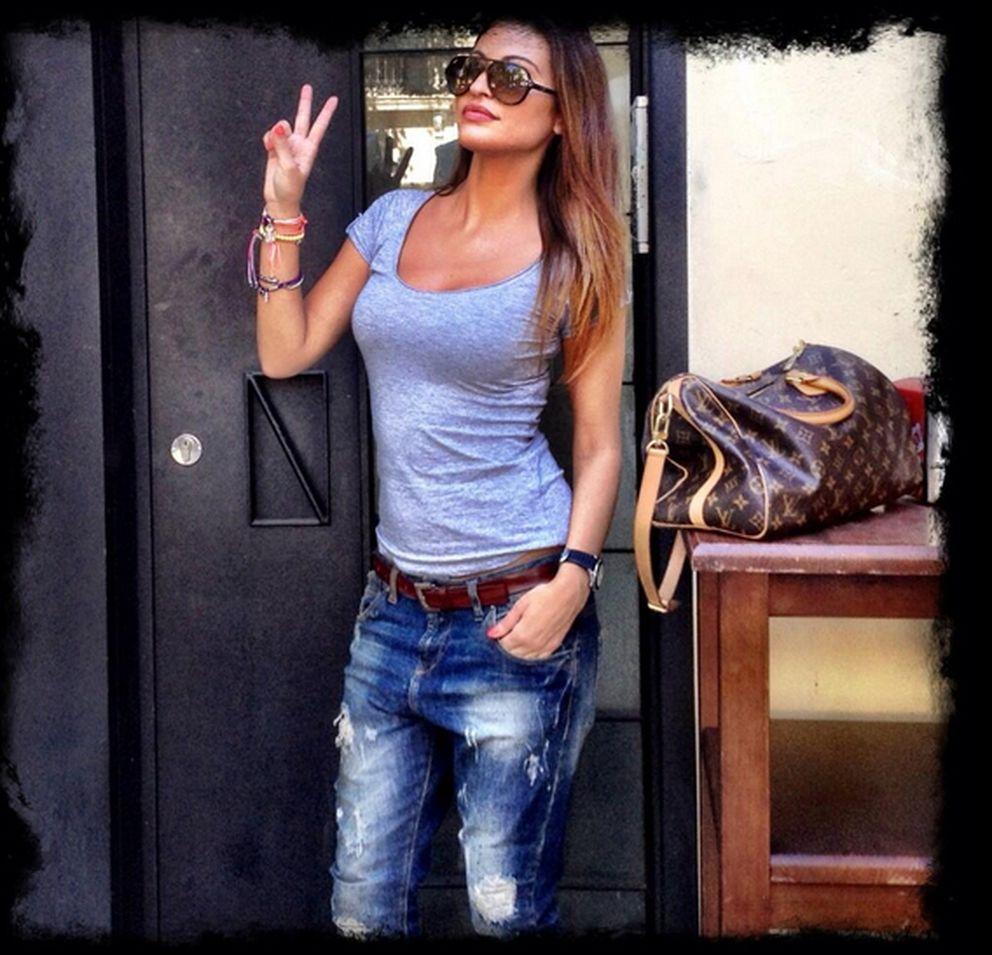 Carmen Aznar (Twitter)