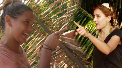 Alba Carrillo y Gloria Camila llegan a las manos en 'Supervivientes'