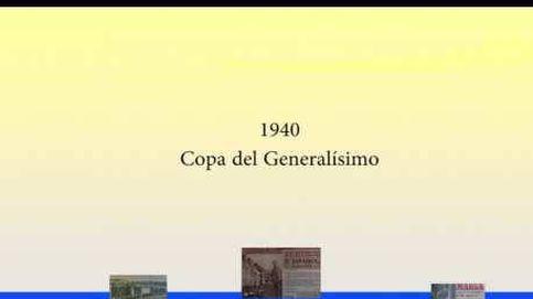 Cuando la Copa del Rey aún no lo era: historia del trofeo más antiguo de España