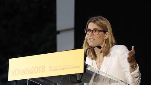 Artadi, en Madrid: cuelga a Campuzano para irse con Nogueras y Pilar Rahola