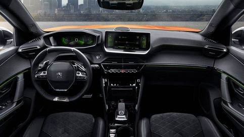 Prueba con Peugeot cómo funcionan los sistemas de ayuda a la conducción desde casa