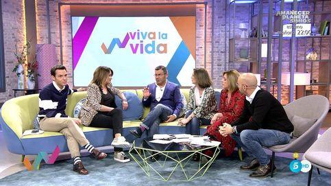 Toñi bate récord de espectadores en sábado con Jorge Javier Vázquez