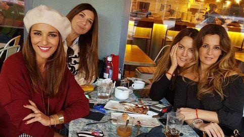 Almuerza como Paula Echevarría y sus amigas por poco más de 10 euros
