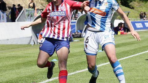 RTVE emitirá todos los partidos de la Supercopa de España Femenina