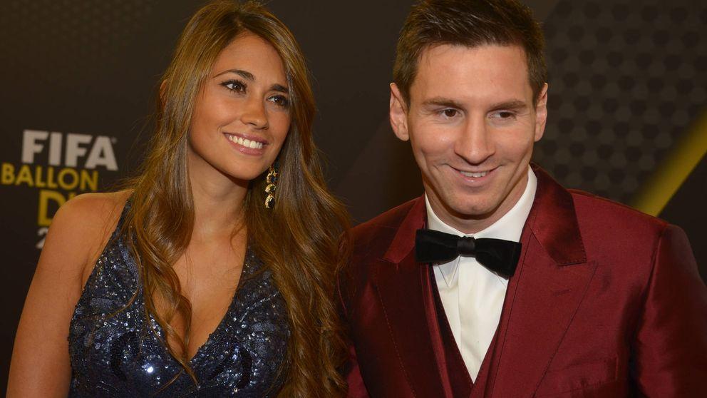 Esta es la fecha definitiva de la boda de Leo Messi y Antonella Roccuzzo