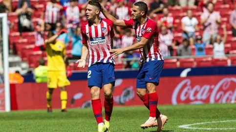 Getafe vs Atlético de Madrid: horario y dónde ver la quinta jornada de La Liga