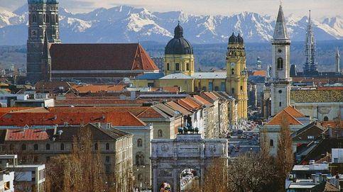 Un fin de semana gastronómico en una Munich rica y latina