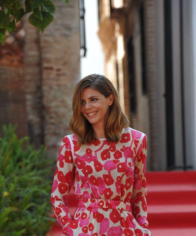 Foto: La actriz Manuela Velasco en una imagen de archivo. (Gtres)