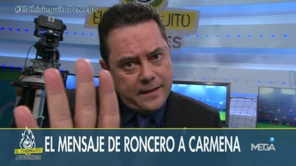 Tomás Roncero a Manuela Carmena: ¡No toques a Bernabéu!