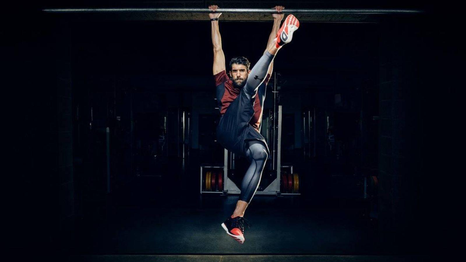 Foto: Con los entrenamientos de alta intensidad es posible triturar grasa en tiempo récord. (Foto: Under Armour)