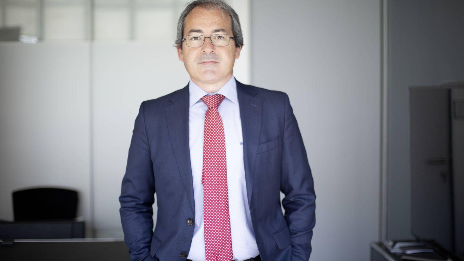 Foto: Unai Beato, data officer de Myinvestor
