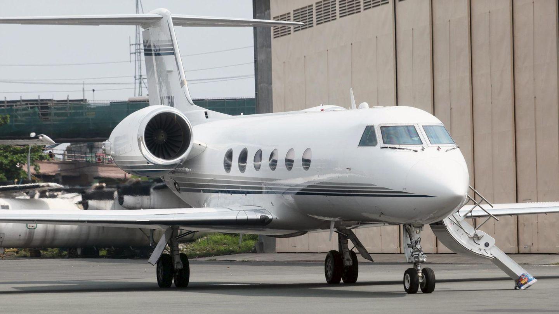 La UE quiere que los aviones privados también empiecen a utilizar combustibles (más) sostenibles. Reuters