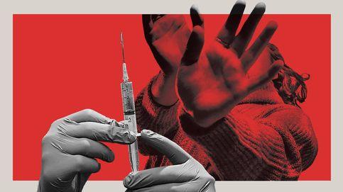 El desafío que viene: ¿qué pasa si solo la mitad de la población se pone la vacuna?