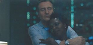 "Post de Liam Neeson deseó vengar una violación matando a un ""bastardo negro"""