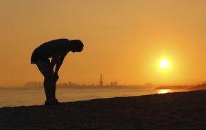 No, el running no es bueno: los cinco males que te puede provocar