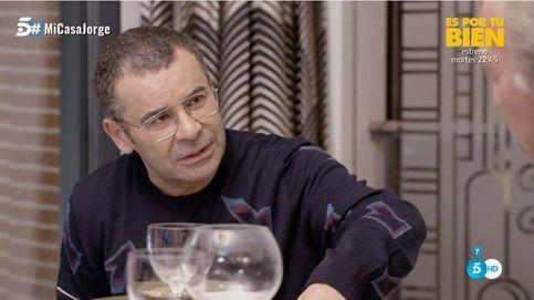 Cómo cambió la vida de Jorge Javier por culpa de 'Aquí hay tomate' y 'Sálvame'