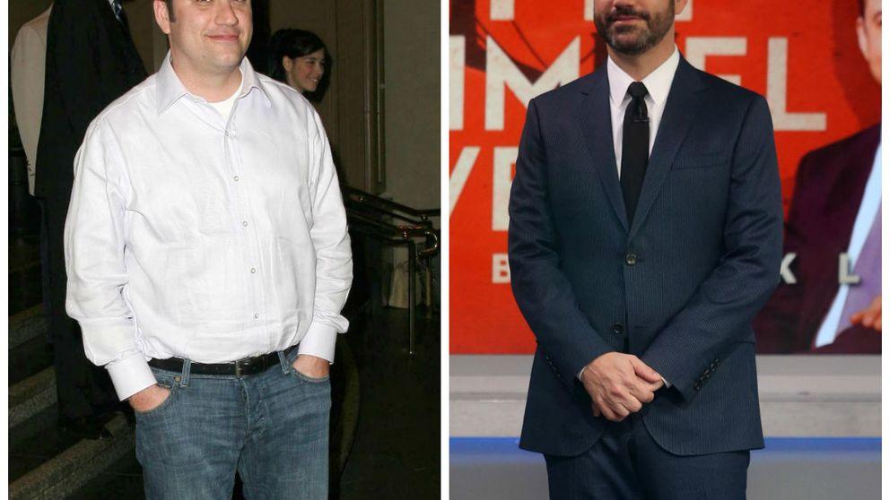 """""""Con mi dieta como todo lo que quiero y he logrado perder más de 11 kilos"""""""