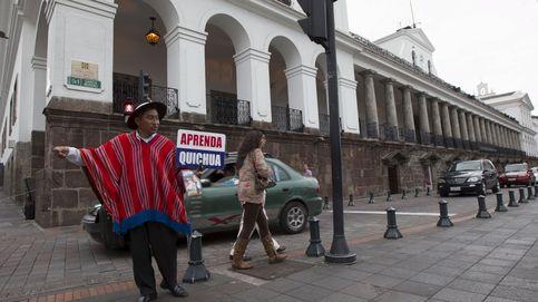 Ecuador deja de ser 'El Dorado' para los españoles