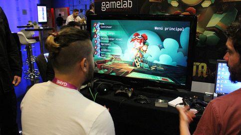 Gurús y premios: dentro de la mayor feria de videojuegos de España