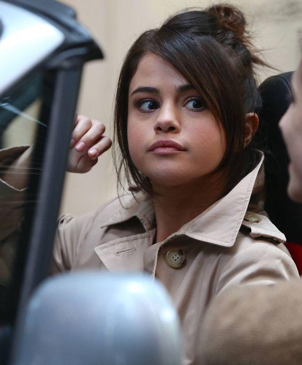 Foto: Selena Gómez en una imagen de archivo. (Gtres)