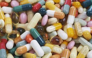 Sanidad retira del mercado la 'Ebastina' y otros 28 medicamentos genéricos