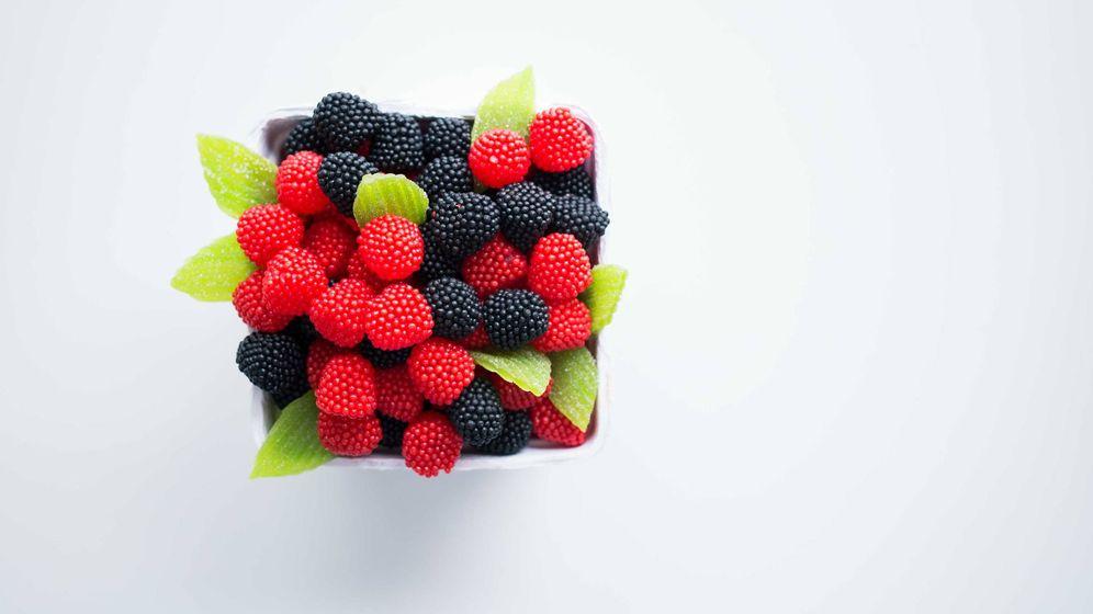 Foto: Alimentos que parecen saludables... pero no lo son tanto. (Brooke Lark para Unsplash)