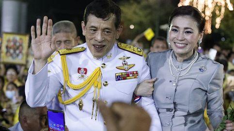 El infierno de Suthida, reina de Tailandia: dos años de un matrimonio para olvidar