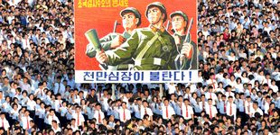 Post de Cuatro misiles para intimidar: el plan de Corea del Norte para amenazar a Guam