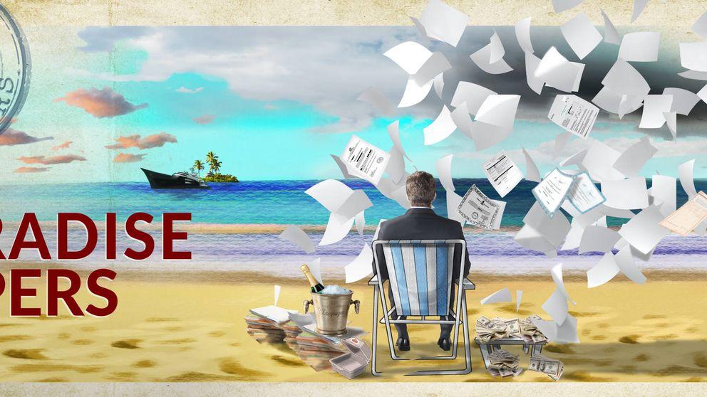 Paradise Papers: golpe a las élites económicas en los paraísos fiscales