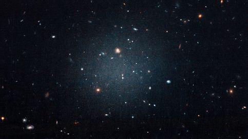 Un equipo de científicos identifica la falta de materia oscura entre galaxias