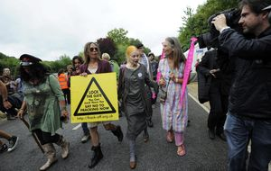 ¿Se fractura el fracking europeo?