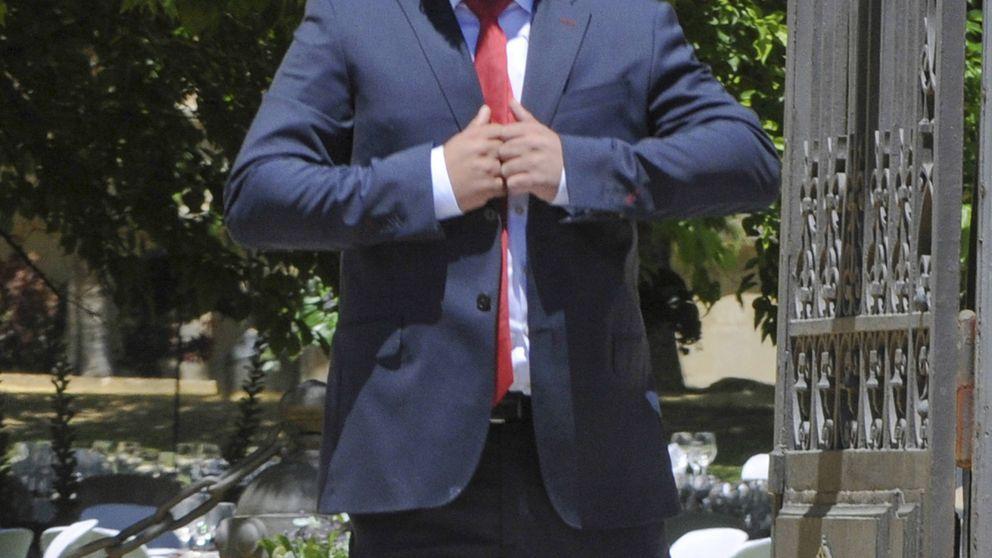 Kiko Rivera pierde los papeles contra un redactor de 'Sálvame'