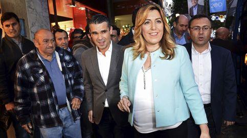 El PSOE de Málaga exige saber  quiénes apoyan a Susana Díaz