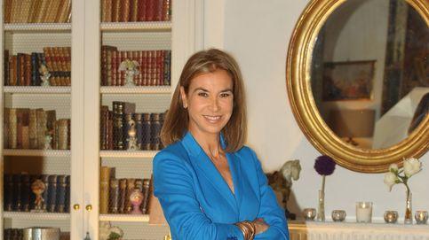 Carmen Posadas: Al investigar he descubierto que Franco le pasaba una pensión a Victoria Eugenia