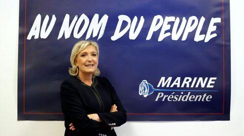 Los planes proteccionistas de Le Pen ponen en alerta a Galicia