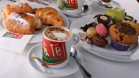 HIG inyecta 40 millones de deuda alternativa para engordar Café & Té